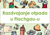 Download Gesamtbroschüre Abfalltrennung Bosnisch, Serbisch, Kroatisch